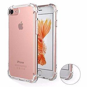 $1.02Casesay TPU iPhone 7 Case Clear