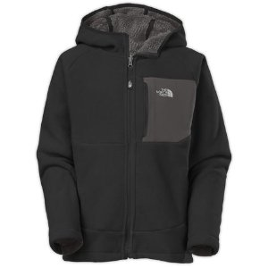 THE NORTH FACE Boys' Chimborazo Hoodie Free Shipping at $49
