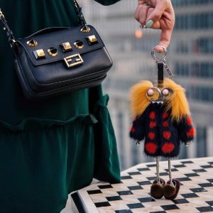 Up to 50% Off + Extra 20% OffFendi Bags @ MATCHES FASHION