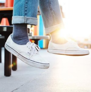 BOGO 1/2+15% OFFVANS Men's Classic Sneaker Sale