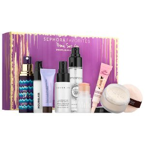 Sephora FavoritesPrime, Set, Go