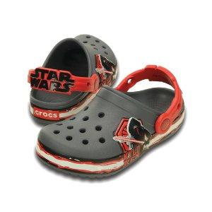 Crocs Star Wars Kylo Ren Clog | zulily