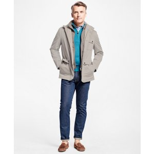 BrooksStorm® Hybrid Jacket - Brooks Brothers