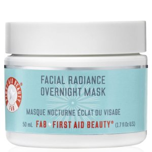 First Aid Beauty Facial Radiance Overnight Mask (50ml) | Buy Online | SkinStore