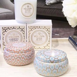 $15.9Voluspa Candle Trio @ Nordstrom