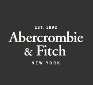 5折!春季换新装!Abercrombie & Fitch官网全场服饰、鞋子等热卖