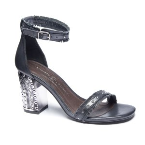 Chinese Laundry Santa Anita Leather Sandal | Chinese Laundry