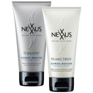 Nexxus Humectress Shampoo and Conditioner Shampoo and Conditioner, 2 Count, 5.1 Oz  by Nexxus