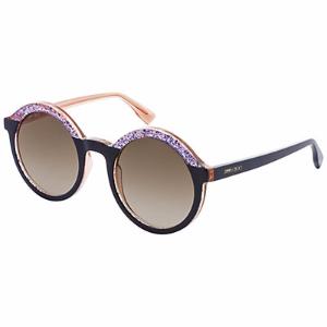 Jimmy Choo Women's Glam/S 52mm Sunglasses