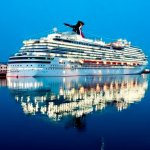 老手都在哪些网站预订邮轮?如何挑选每艘船上最好的房间?