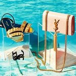 Designer Handbags, Shoes and Sunglasses @ Rue La La