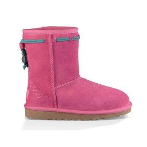 UGG® | Kids' Classic Short Carranza Classic Boot | Free Shipping on UGG.com