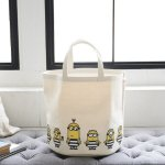 Minion Tote Bag @Amazon Japan