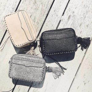 Extra 25% Off + Up to 70% OffEnd of Season Sale @ Rebecca Minkoff