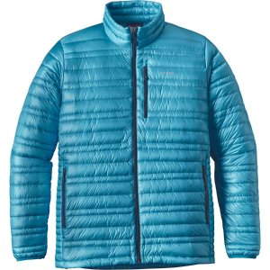Patagonia Ultralight Down Jacket - Men's | Backcountry.com