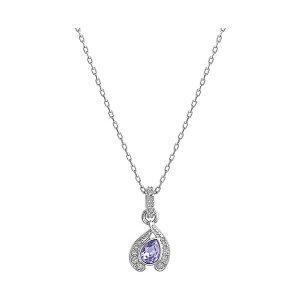 Swarovski水晶项链