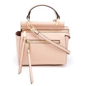 Dune Women's Dinidamille Tote Bag - Blush