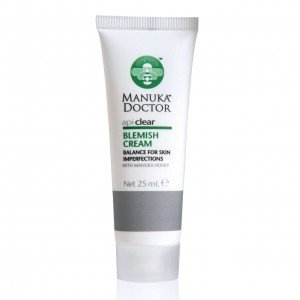 ApiClear Blemish Cream - Manuka Honey & Propolis Blemish Cream - Manuka Doctor
