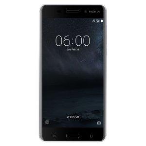 $229Nokia 6 32GB Unlocked Smartphone Silver