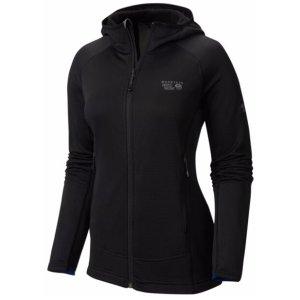 Women's Desna™ Grid Hooded Jacket