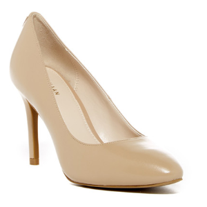 Cole Haan | Gwenda II Leather Pump | Nordstrom Rack