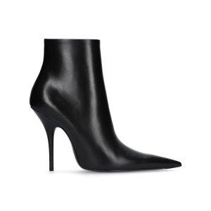 Balenciaga Knife Ankle Boots