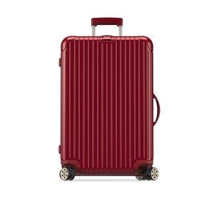 Salsa Deluxe Oriental Suitcase