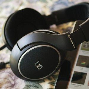 $69.98新低价 森海塞尔Sennheiser HD558 头戴式耳机