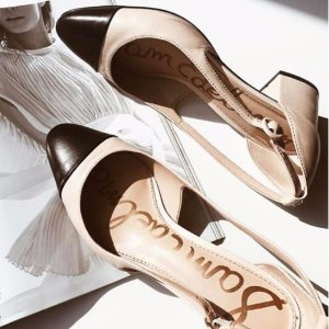 Up to 60% Off Sam Edelman Women Shoes Sale  @ Saks Off 5th