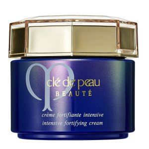 Intensive Fortifying Cream by Clé de Peau Beauté