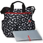 Select SKIP*HOP® Diaper Bag @ Bed Bath and Beyond