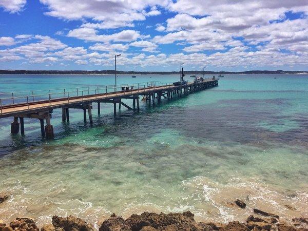 旅游 酒店住宿 澳大利亚袋鼠岛攻略 | 去一个遥远的纯净角落,安放双脚