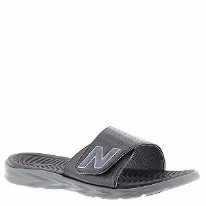 New Balance Response Slide (Men's) | FREE Shipping at ShoeMall.com