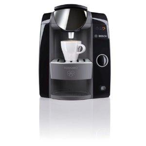 Bosch Tassimo T47+ 咖啡机