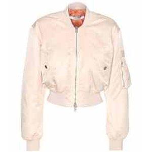 Givenchy - Bomber jacket | mytheresa.com