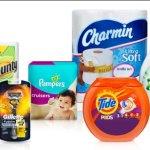 购买精选宝洁母婴、日用品、个护等产品