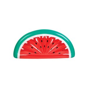 Watermelon Luxe Lie-On Float by SunnyLife at Gilt