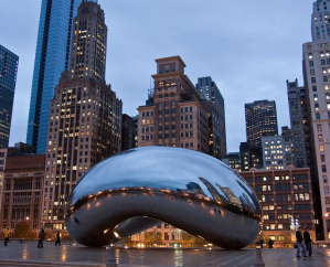 Save up to 54%Chicago 5 VIP Admission Sale