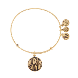 Alex and Ani | Live Music Expandable Wire Bangle | Nordstrom Rack