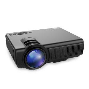 TENKER Q5 Mini LED Projector