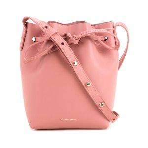 Mansur Gavriel Mini Mini Bucket Bag - Farfetch