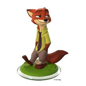 Disney Infinity 3.0 Edition: Nick Wilde Figure