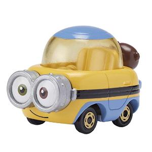 Minion Toy Car