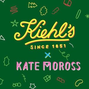 超过$65减$20 变相7折+包邮Kiehl's加拿大官网明星护肤品优惠 收限量超值套装