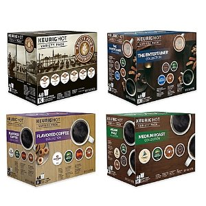 Keurig® K-Cup® Variety Pack - Bed Bath & Beyond