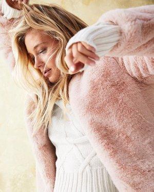 低至5折 + 额外8折Gap官网 全场美衣、配饰热卖 入超暖和外套