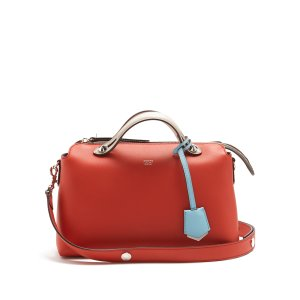 By The Way small leather cross-body bag