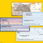 Personal Checks Sale @ Checks In The Mail