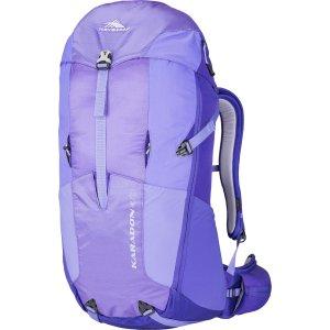 High Sierra Women's Karadon 40L Backpack