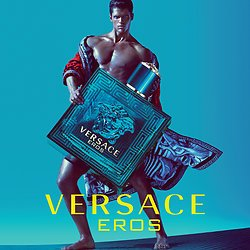 Versace Eros Men's 3 Gift Set